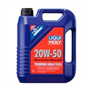 SAE 20W-50 1 litro