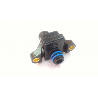 Sensor Map Chrysler Stratus 2.5 V6