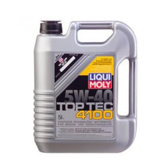 TOP TEC 4100 SAE 5W-40